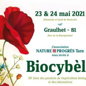 Biocybèle 2021